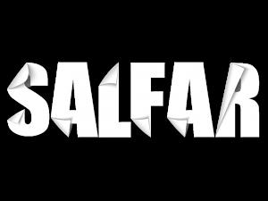 Salfar Logo